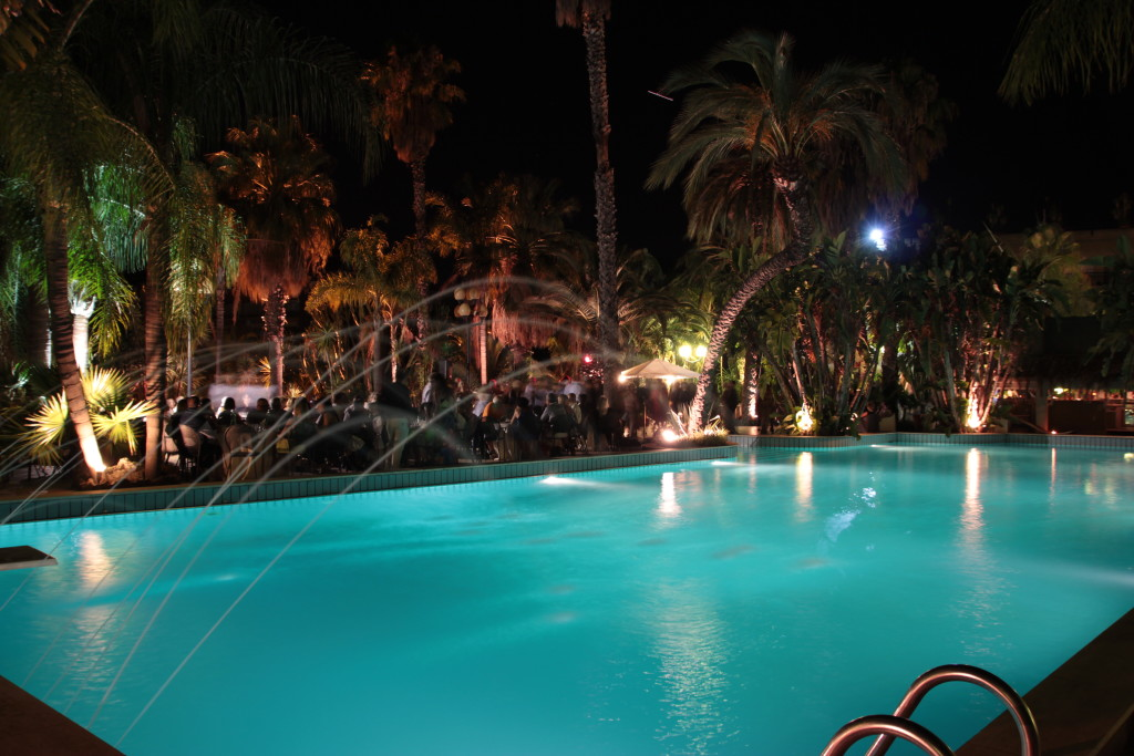 Garden hotel catania hotel 4 stelle catania - Hotel con piscina catania ...